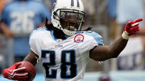 Chris Johnson Will Sign a One-Day Contract to Retire as a Titan on  Wednesday in Nashville