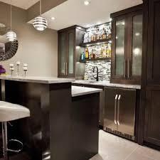 Modern Basement Bar Designs Basement Wet Bar Design Modern And