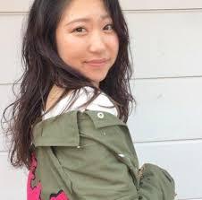外国人風ハイライト暗髪カラー ヘアスタイル 美容院美容室モリオ