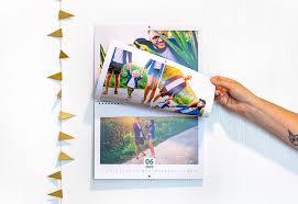 Phot Calendar Wall Calendar