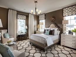 Small Master Bedroom Ideas Cream Wooden Storage Bed Frame Near