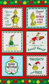 how the grinch stole christmas quotes. Beautiful Grinch How The Grinch Stole Christmas Quotes Panel For O