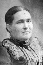 """Olivia M on Twitter: """"GGmother """"Feisty"""" Fanny Gibbs moved from Wales to the  US alone, divorced her 1st husband when she learned of his unethical land  deals, & was so famous for"""