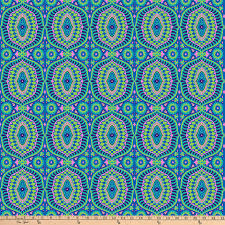 freespirit night by amy butler 108 quilt back temple tiles dusk fabric
