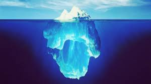 the iceberg theory and our decisions exploring your mind