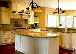 Sample Kitchen Colors Kitchen Design Ideas