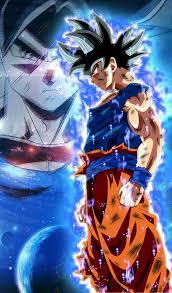 Goku Ultra Instinct Wallpapers ...