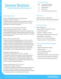 Public Relations Objective Resume It Resume Cover Letter Sample
