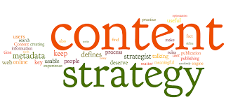 Important Aspects Of A Revenue Driving Content Strategy Seo