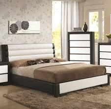 Kimball Bedroom Furniture Coaster Home 203331ke Regan King Platform Bed With Channel Tufted