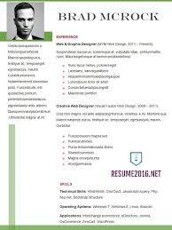 Current Resume Styles Template Delectable Nice Latest Resume Styles 28 For Your Latest Resume Format For