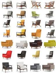 Mid century modern chair styles Lounge Chair Mid Century Era Offered Not Only Great Style But Excellent Service As Well Pinterest 59 Best Mid Century Chair Images Mid Century Modern Furniture