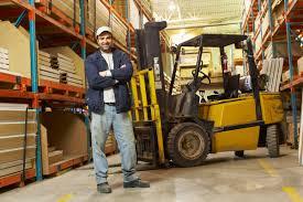 Casting Plant Operator Forklift Driver Bomen Nsw Iminco
