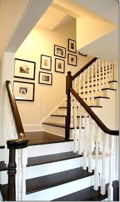 must try stair wall decoration ideas stairway decorating decorate stairway wall