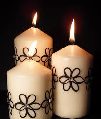 Designer Candles Wholesale India Pillar Candles Wholesale Suppliers In Delhi India By Csdo