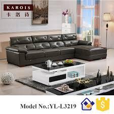 Turkey furniture classic living room l shape sofa cama coversofa