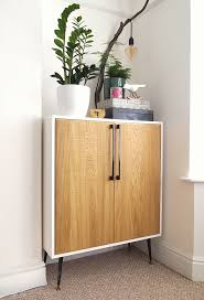 diy ikea furniture. DIY Mid-Century Style Cabinet 1 - Arty Home.png Diy Ikea Furniture