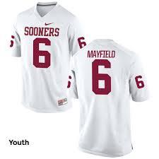 Youth Baker Baker Jersey Mayfield Youth Jersey Mayfield Baker Youth
