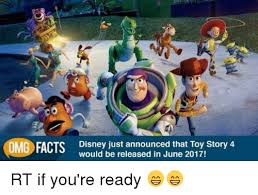 toy story 4 everyone meets chucky. Delighful Toy Memes Toy Story And Story 4 OMG FACTS Disney Just Announced That For 4 Everyone Meets Chucky L