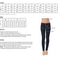 Rock Revival Size Chart 34 Reasonable Rerock Jeans Size Chart