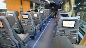 Joybus Premiere Class A Faster Way To Travel To Baguio