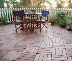 outdoor tile for front porch interlocking deck tiles with beautiful outdoor deck furniture from handy deck