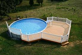 above ground swimming pool drawing. Best Above Ground Round Pool Deck Plans Ideas Swimming Drawing T