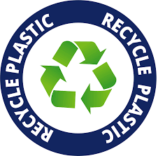 Recycle Plastic Floor Mark Industry Visuals
