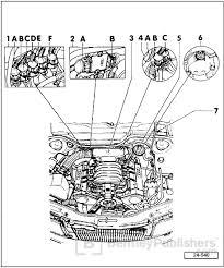 1992 audi 100 camshaft position sensor location tech bentley engine control module ecm j192