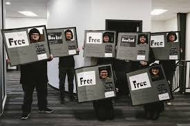 Office Halloween Check Out Clickstops Amazing Joan Halloween Costumes