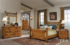 Exceptional Gallery Of: Rustic Pine Bedroom Furniture