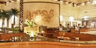 arena taj deccan romantic restaurants in hyderabad