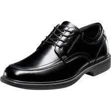 Nunn Bush Mens Bourbon St Laceup Shoes Dress Shoes