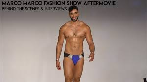 MARCO MARCO NYFW SS'19 AFTERMOVIE (BTS & INTERVIEWS) - YouTube