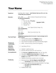 How To Write A Great Resume Interesting How Do You Write A Resume How To Write Good Write A Good Resume