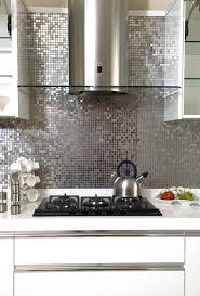 Mosaic Tiles In Kitchen 17 Best Images About Bling Backsplash On Pinterest Mosaics