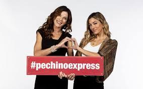 Pechino Express 2020 terza puntata, lite tra Vera Gemma e Soleil Sorgé: 'La  prossima volta ti meno' – Tvzap