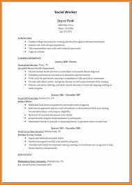 Resume For A Daycare Job Child Care Provider Resume Template Resume Builder 45
