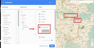 Creating A Custom Theme For Your Map Wp Google Maps