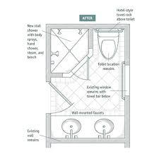 Bathroom Design Layout Best Small Bathroom Design Layout 7 Small