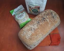 Reteta paine integrala de casa
