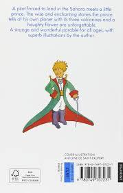 little prince essay hugh gallagher essay hugh gallagher college  the little prince antoine de saint exupery amazon the little prince antoine de saint exupery 8601300437767