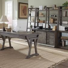 beautiful alluring home office. Alluring Aspen Home Office Furniture In Hawthorne Features Beautiful Cherry  Veneer With Modern Style Beautiful Alluring Home Office