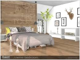Alwine Bedroom