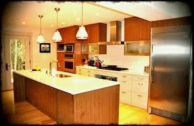 Kitchen Islands Rustic Kitchen Designs Modern Decorating Ideas