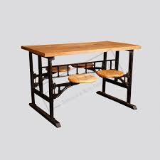 industrial furniture table. Industrial Furniture Table F