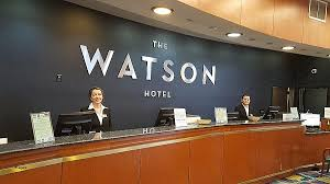 hotel front desk jobs nyc best of home the watson hotel
