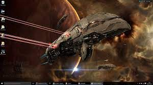 Eve Online Live Wallapers - The ...