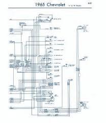 similiar chevy wiring diagrams keywords 1965 chevrolet wiring diagram auto wiring diagrams