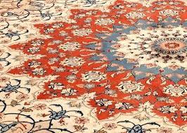 gold oriental rug orange persian rugs county